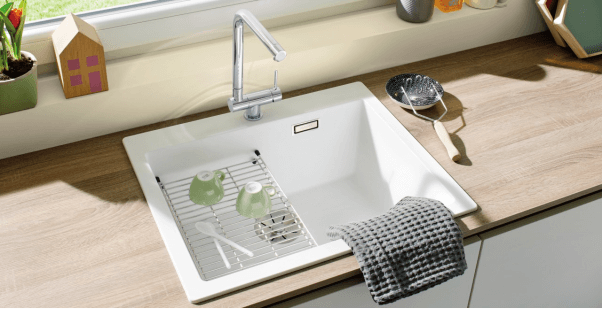 Five Kitchen Sink Accessories Every Home Owners Must Have