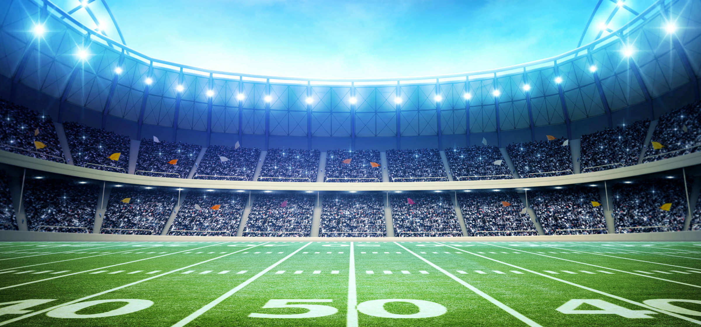 Is it Time to Upgrade the Stadium Lighting System?