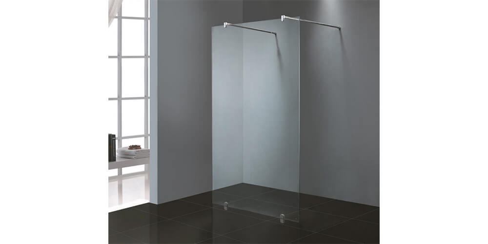 How to get a semi frameless shower screen in Australia