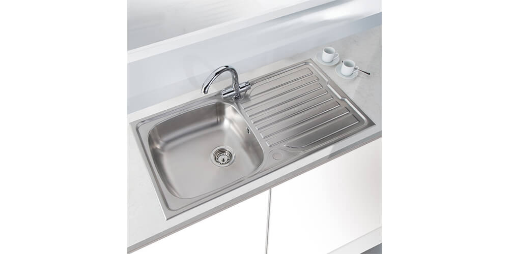 Tips to know before deciding on stainless steel sinks