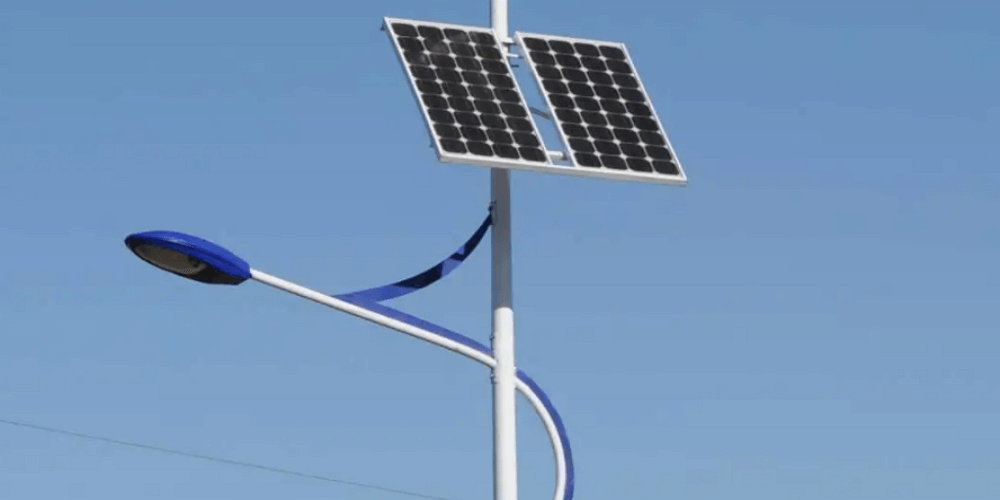 Top Features of Solar Street Lights